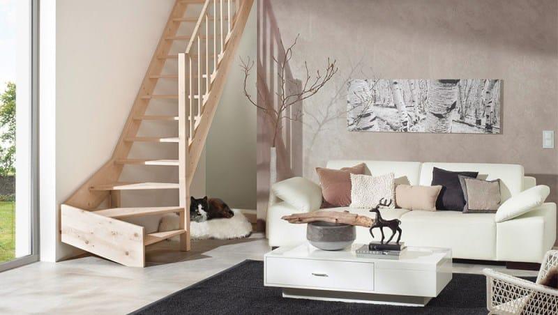 Escalier bois : pourquoi faut-il le rénover ?