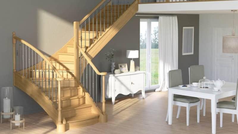Rénover ou remplacer son escalier bois I L\'Atelier des Sols
